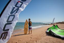 New Kitesurf Centre Dahab Opens in April 2013